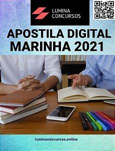 APOSTILA ENGENHEIROS DA MARINHA 2021 ENGENHARIA DE PRODUÇÃO