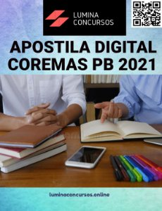 Apostila COREMAS PB 2021 Bioquímico