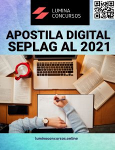 Apostila SEPLAG AL 2021 Analista de Sistemas