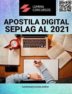 Apostila SEPLAG AL 2021 Analista de Infraestrutura
