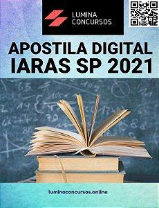 Apostila PREFEITURA DE IARAS SP 2021 PEB II - Educação Especial