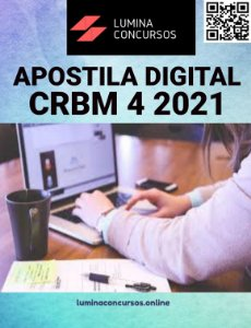 Apostila CRBM 4 2021 Recepcionista
