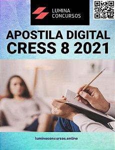 Apostila CRESS 8 2021 Assistente Contábil