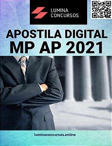 Apostila MP AP 2021 Tecnologia da Informação