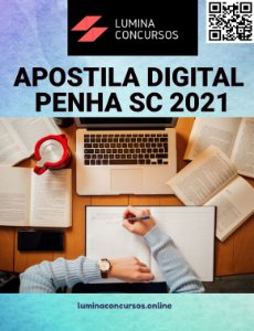 Apostila PREFEITURA DE PENHA SC 2021 Agente Comunitário de Saúde