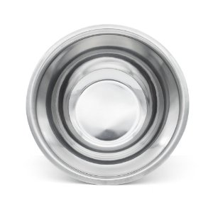 Bowl em Aço Inox 23cm