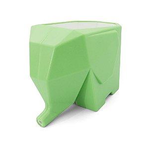 Escorredor Elefante Porta Talher - Diversas opções de Cores