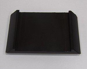 Placa de Nylon pequena - modelos B1/B2/B3 (Instalação de Braçadeiras)