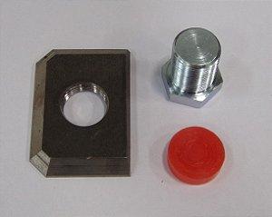 Kit Reparo Bolster - modelos B1/B2/B3 até 2014 (instalação de Hastes)