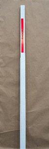 Stake (Haste Fueiro) - modelo B2 alturas variadas