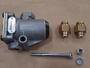 Kit Válvula de Alívio de Pressão 4,5 bar - TU