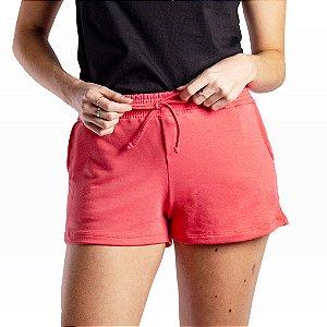 Short Malha Feminino Babicat
