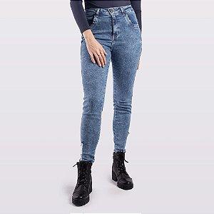Calça Jeans Skinny Feminina Hoje