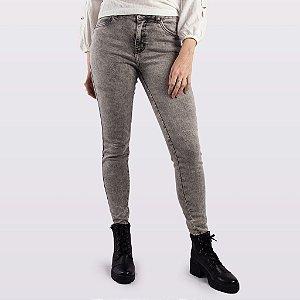 Calça Cigarrete Jeans Feminina Indulto