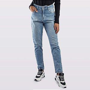 Calça Jeans Mom Feminina Indulto