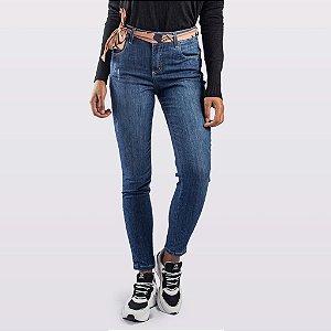 Calça Jeans Feminina Hoje Collection