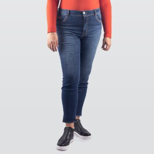 Calça Jeans Feminina Indulto