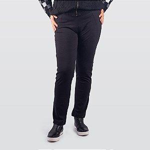 Calça Bodyfit Plus Size Hoje Collection Feminina