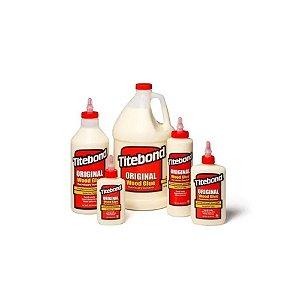 Cola P/ Madeira Titebond 1,02 Kg (5065)