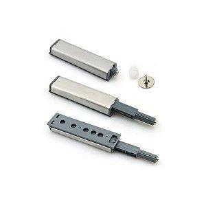 Kit c/ 10 Pulsador Magnético - Niquel- 06035.0012.10