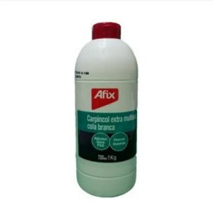 Cola Branca Extra Multiuso Carpincol 1kg - 1002301