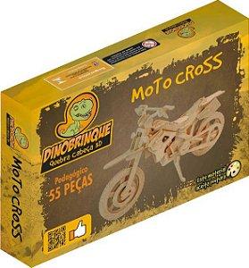 MOTO CROSS 55 PEÇAS