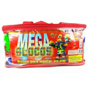 MEGA BLOCOS