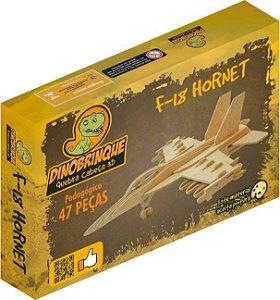 F18 HORNET 47 PEÇAS
