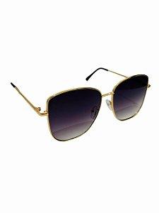 Óculos Solar Proteção UVA e UVB 400 Premium - HT1469