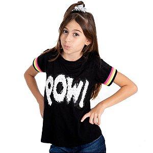 T-Shirt POW