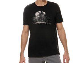 Camiseta Masculina Particle