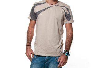 Camiseta Masculina SLIM ION