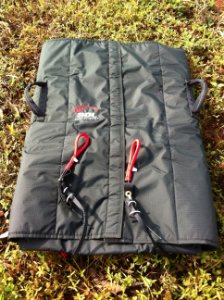 D-Bag Sol Paragliders