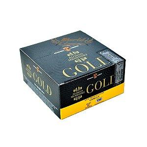 Cigarrilha Alonso Menendez Gold CX C/ 50