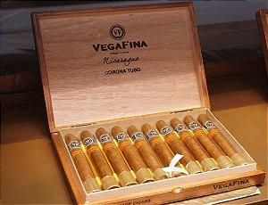 Charuto Vegafina Corona no tubo - Unidade