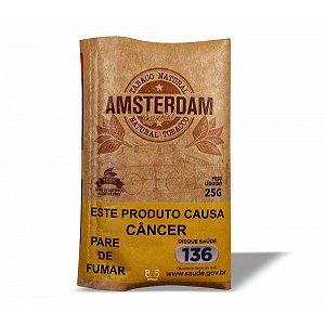 Fumo para cigarro Amsterdam