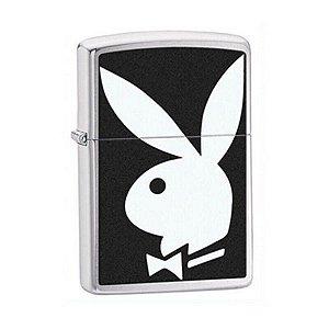 Isqueiro Zippo 28269 Playboy