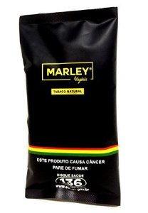 Fumo Para Cigarro Marley