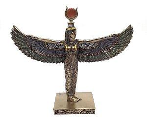 Isis Coroada 25 x 6 x 22,5 cm