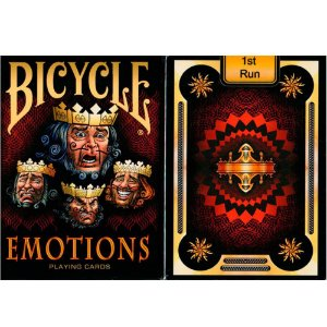 Baralho Bicycle Emotions