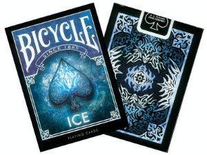 Baralho Bicycle Ice
