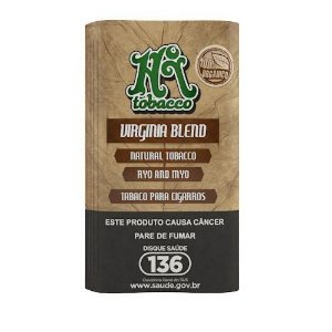 Fumo para Cigarro Hi Tobacco Virginia Blend