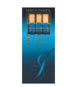 Cigarrilha Hav-a-Tampa Jewels Vanilla cx c/5