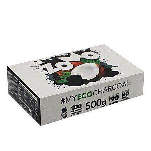 Carvão Zomo Meio 500g
