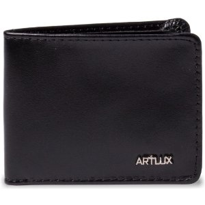 Carteira Artlux em Couro Ref 913