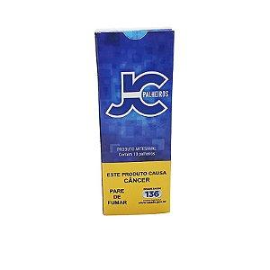 Cigarro de Palha J.C Tradicional