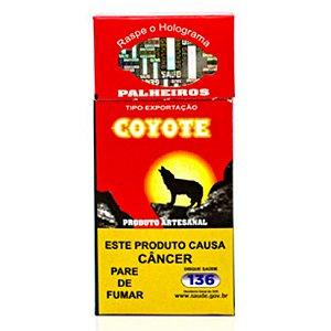 Cigarro de Palha Coyote
