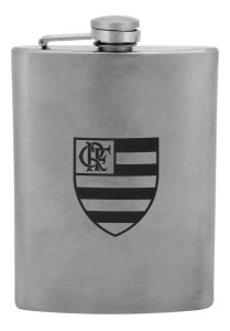 Cantil Flamengo com Escudo