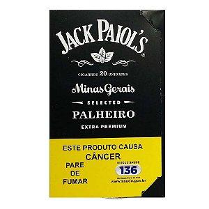 Cigarro de Palha Jack Paiol´s