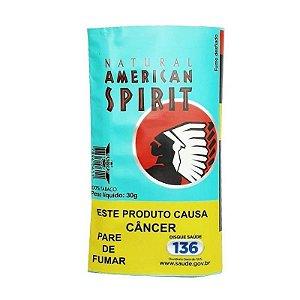 Fumo Para Cigarro American Spirit